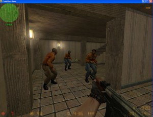 Counter Strike Condition Zero Kis Edition