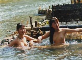 Con gai Thai tam tien (2)