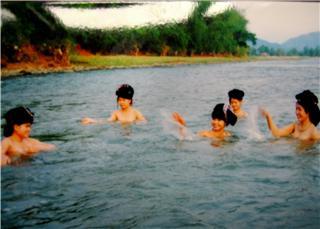 Con gai Thai tam tien (5)