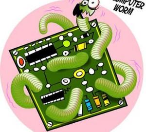 Virus conflicker.c