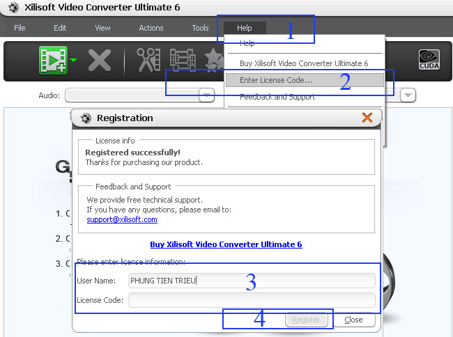 Video-Converter-Ultimate 7 Crack