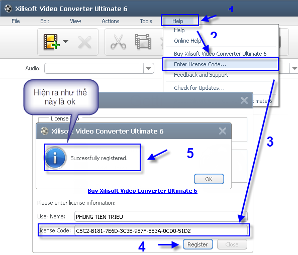 Xilisoft video converter com crack.