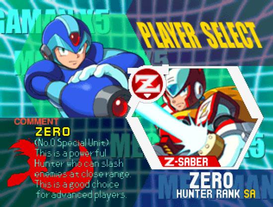 Megaman X5 - Huyền thoại trở lại | trieupt's Blog