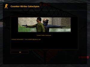 Counter Strike Cataclysm_4