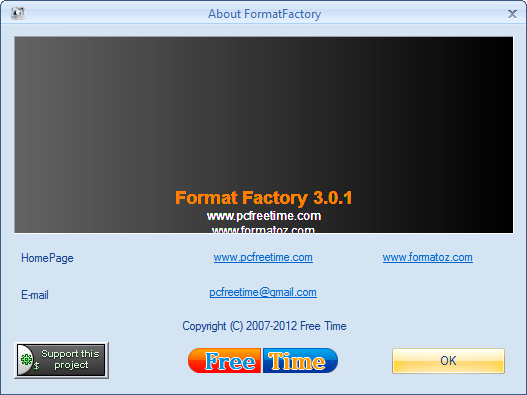 format factory 3.0 1 free download full version